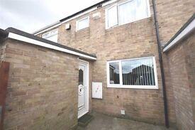 3 bed house for rent Hambledon Close Hull Hu7