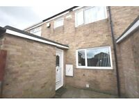 3 bed house for rent Hambledon Close Hull Hu7
