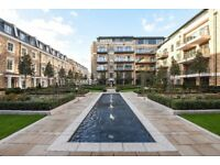 *Stunning BRAND NEW two bedroom apartment to rent in Chiswick gate* GYM & PARKING £2,200PCM