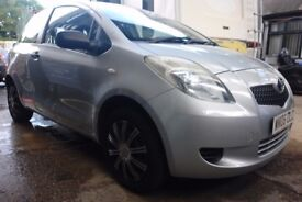 Toyota Yaris 1.0 *+* Part Ex To Clear *+*