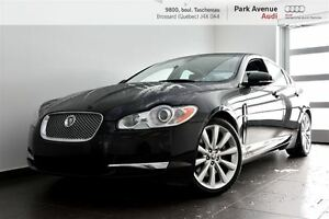 2010 Jaguar XF PREMIUM LUXURY ! NOUVEL ARRIVAGE !