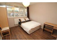 Modern Beautiful Double Room in E1