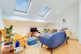 Beautiful 2-bedroom flat with communal garden and 2 ensuites to rent located in Balham.