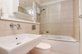A well presented a recently refurbished studio apartment to rent in Chiswick - £1,150 (PCM)