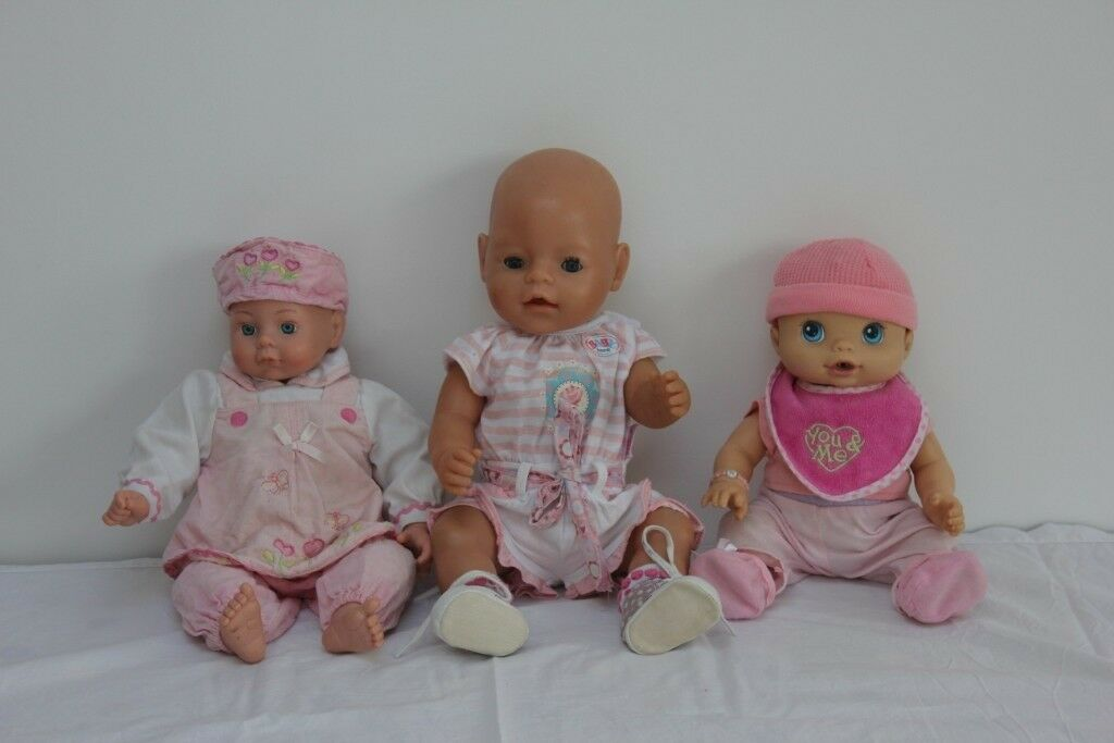 47c98894e7e Baby born dolls and accessories | in Chandlers Ford, Hampshire ...