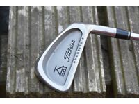 Fitleist Iron Golf club