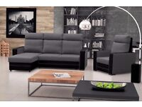 Sofa MAXX, Corner Sofa Bed, Living Room Seater, SUPERFAST DELIVERY