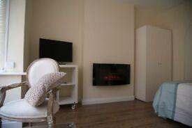 Double Room Near Underground SW19 Wimbledon Collierswood