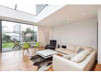A contemporary 3 double bedroom house between Clapham Common & Brixton. Acre Lane, SW2