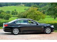 *** 2011 5 Series 2.0 520d SE 4dr PRO-NAV, HTD-LEATHER, 50+ MPG EXCELENT CONDITION***