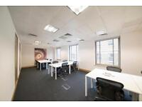 *CANNON STREET (EC4)* Serviced Office to rent, Modern - Central London | 2 to 70 people