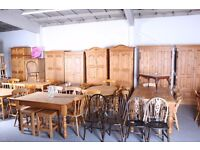 SUSSEX PINE ONLINE - Top Quality Used Pine Furniture - CAN COURIER - FREE LOCAL DELIVERY