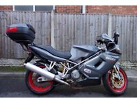 GREAT DUCATI ST4S