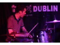 South London Drummer