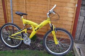 Unisex Mountain Bike REDUCED