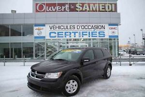 2012 Dodge Journey SE +BLUETOOTH+REGULATEUR DE VITESSE
