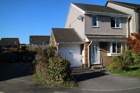 FOR RENT - No.18 Snell Drive 3 Bedroom Semi-Detached House £750 pcm