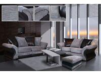 SALE PRICE SOFAS, CAMDEN SOFA RANGE: CORNER SOFA, 3+2 SETS, ARM CHAIRS :FR TESTED