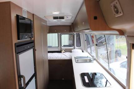 Campervan/Motorhome Conversion and Alterations