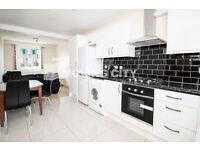 A LUXURY FOUR BEDROOM APARTMENT TO RENT IN BETHNAL GREEN E2 10 MINS WALK FROM STATION