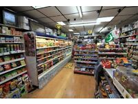 Busy Location and successfully running Grocery shop on main Plashet Road, Upton Park