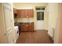 The two bedroom maisonette in Brixton less than 10 min from Brixton station