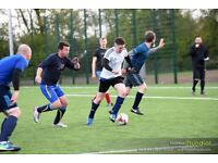 TEAMS NEEDED FOR NEW 6 A SIDE LEAGUE IN HULL ON NEW 3G PITCH!!
