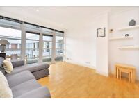 DRAYTON PARK N5: TWO DOUBLE BEDROOMS / TWO BATHROOMS / PRIVATE TERRACE / TOP FLOOR / AVAILABLE NOW