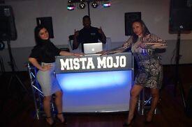 Mista Mojo Professional Dj
