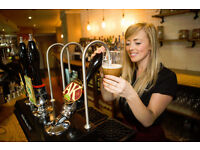 Part Time Bar/ Waiting Staff Required - Up to £7.20 per hour - Red Lion - Hatfield, Hertfordshire