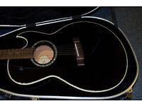 Washburn EA21HM Electro Acoustic Guitar