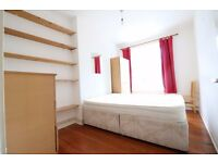 DO NOT MISS ¦ 4 BED FLAT BETHNAL GREEN E2 ¦ above commercial property ¦ 2 bathrooms ¦ LARGE BALCONY