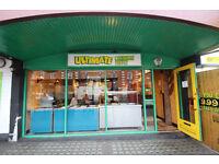 Restaurant to rent, Acre Lane, Brixton, SW2