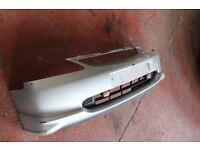 Honda Civic type r pre facelift front bumper