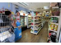 Running Business of Grocery shop on Prime Location near Stratford station --Viewing by appointment