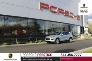 2015 Porsche Cayenne S                   Pre-owned vehicle 2015