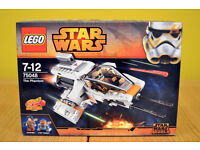 Lego Star Wars The Phantom (75048) NIB