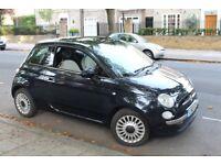 Brilliant Fiat 500