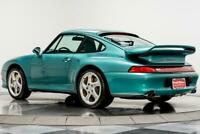 Miniature 6 Voiture Européenne d'occasion Porsche 911 1997