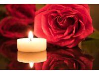 Experienced Female Masseuse-Best Full body relaxing massage(Nina-Beaconsfield)