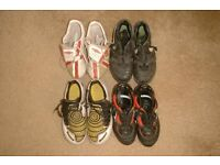 football boots size 10/11
