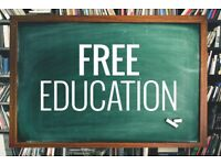 Free Courses in Manchester