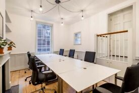 Dalston Lane - 8 Person Office - Showers, Bike Storage, Meeting Rooms and More