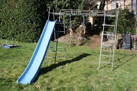 TP climbing frame