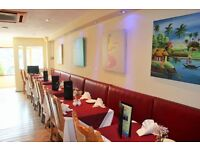 Restaurant/cafe to let Bounds Green Road