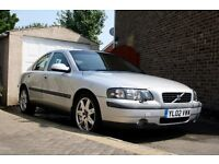 Volvo S60 D5 SE 2.4L Great cosmetic condition but a non-runner