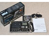 Boss BR 800 Digital Recorder 4 Track 8 Track
