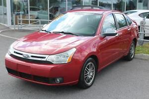2010 Ford Focus SE*AC*CRUISE*MAGS*BLUETOOTH*AUX*CD*