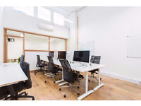 OLD STREET N1 - Newly refurbished office to let - 1 minute from tube