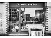 Superstar Chef WANTED- CDP/Commi/KP